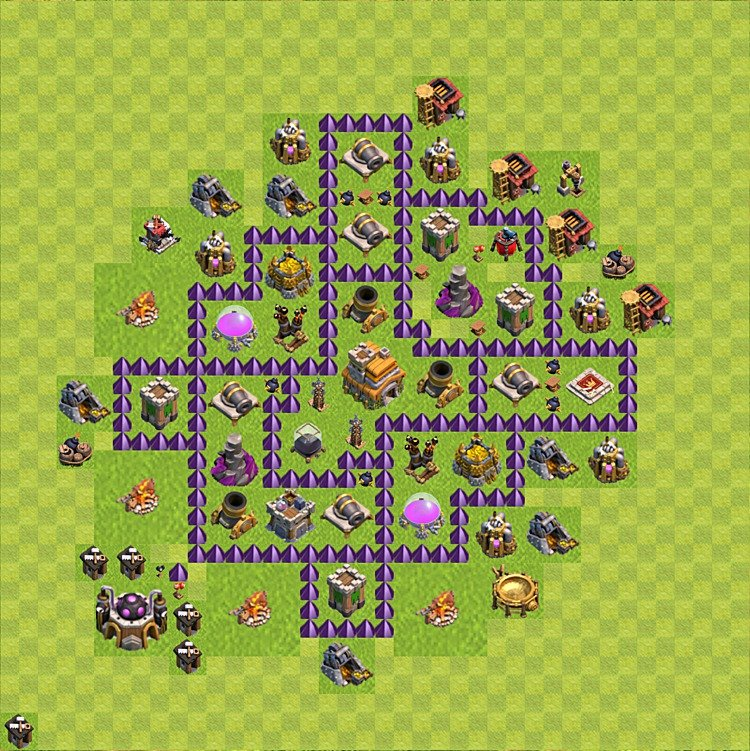 7 clash of clans 63