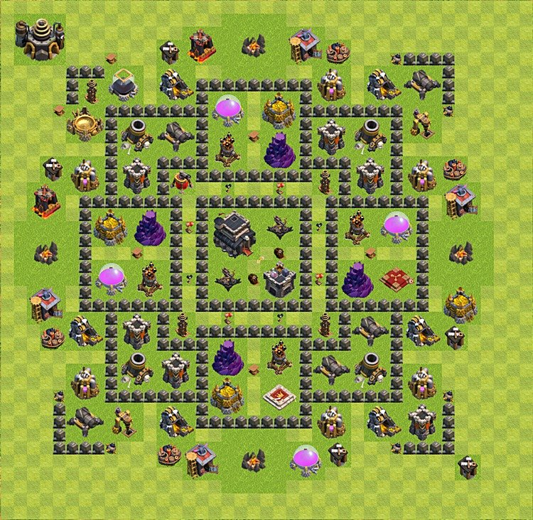 matchmaking algorithm coc September 14, 2017 'clash of clans' update: supercell promises to fix matchmaking algorithm, but fans are not impressed.