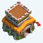 Town Hall level 8